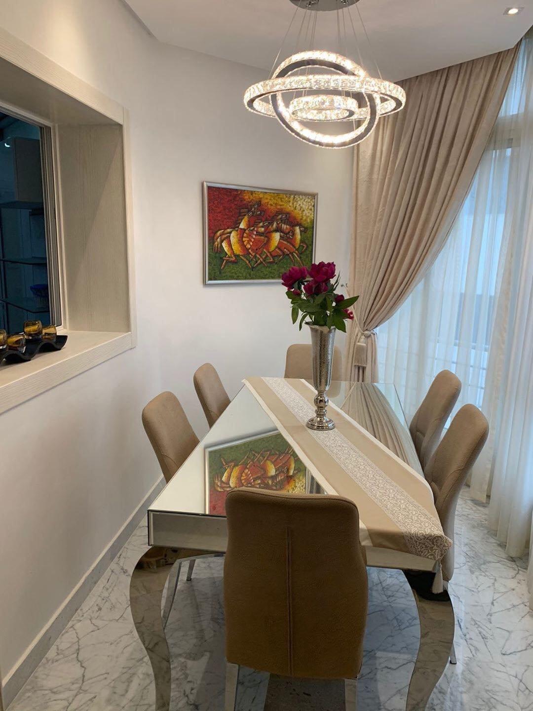 Location luxueux  Appartement meublé S+3 au Lac 2