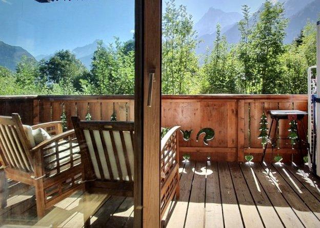3 bedroom apartment - Les Houches Bellevue