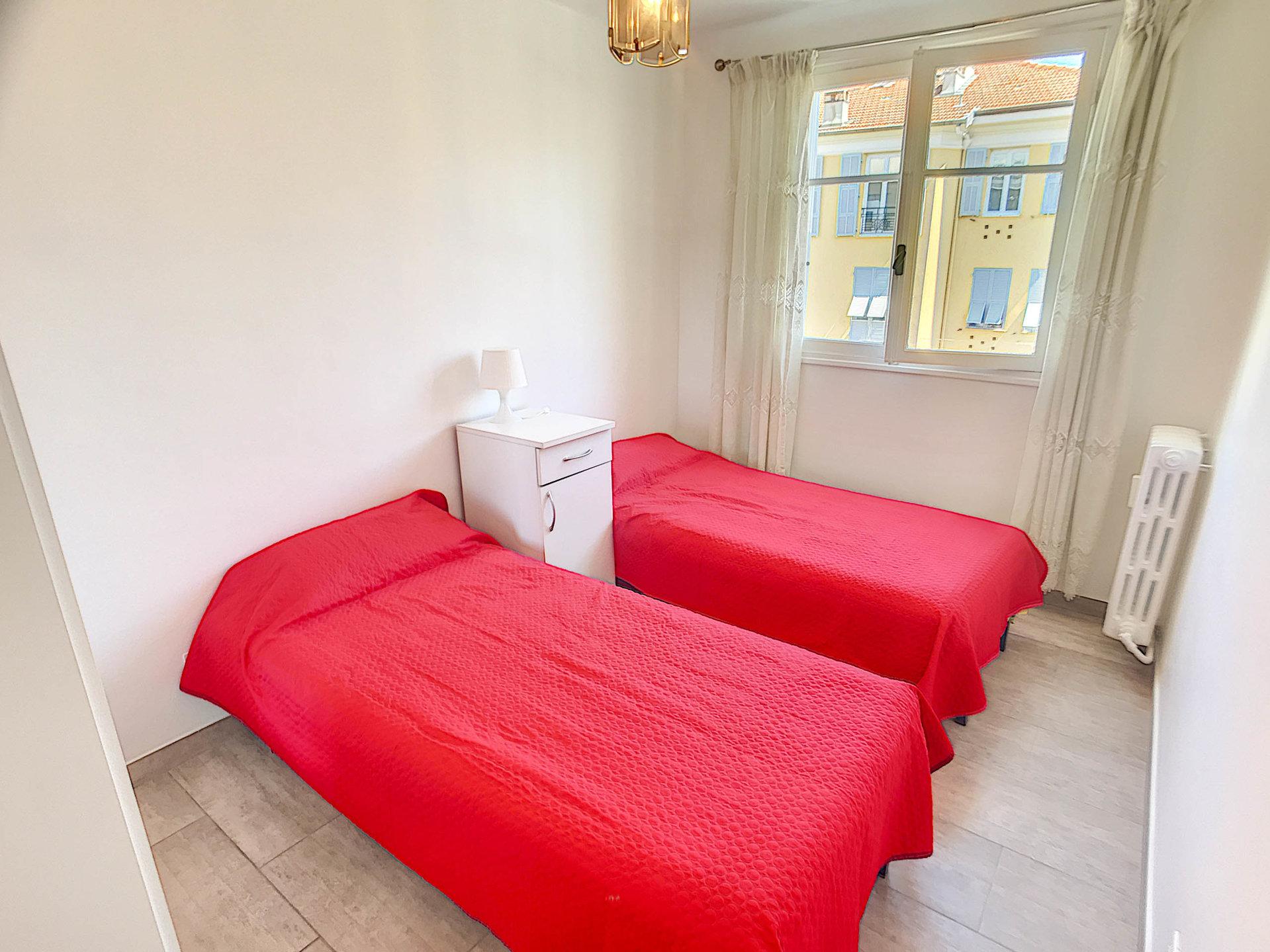 Rental Apartment - Nice Tzarewitch