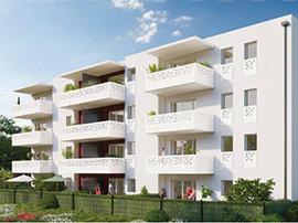 Programme neuf Appartement T2 de 40m²