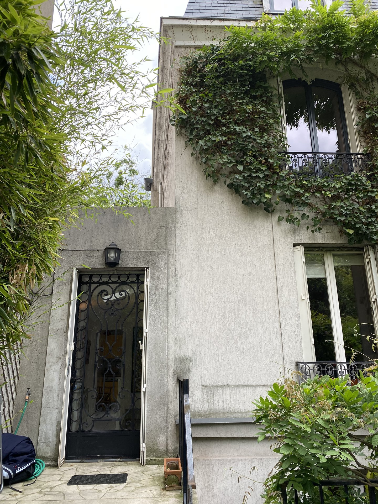 Maison coup de cœur atypique Neuilly