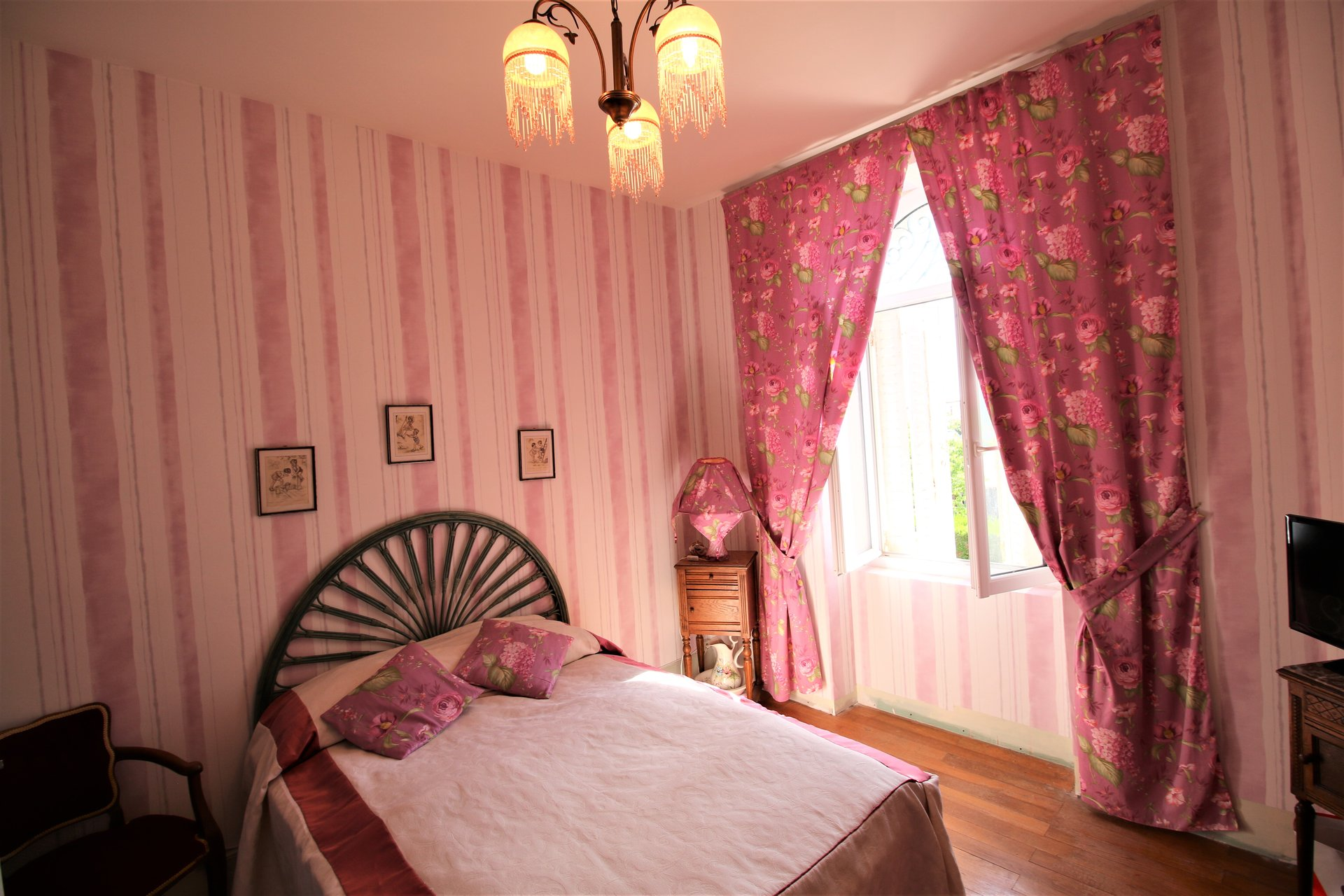 Maison bourgeoise 11 pièces 307 m2