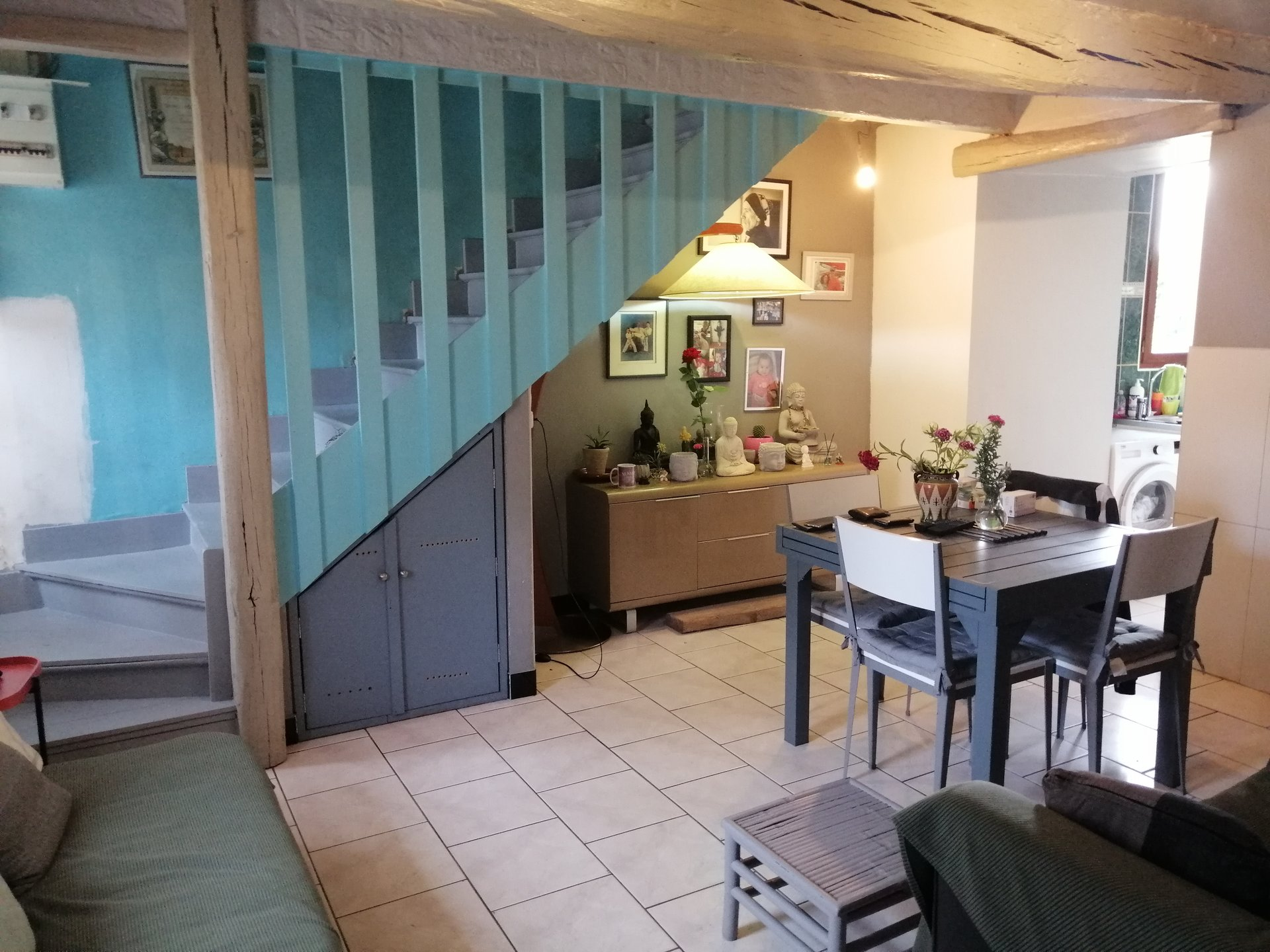 Maison De Caractère - Saint-Maximin - 229 000 € FAI
