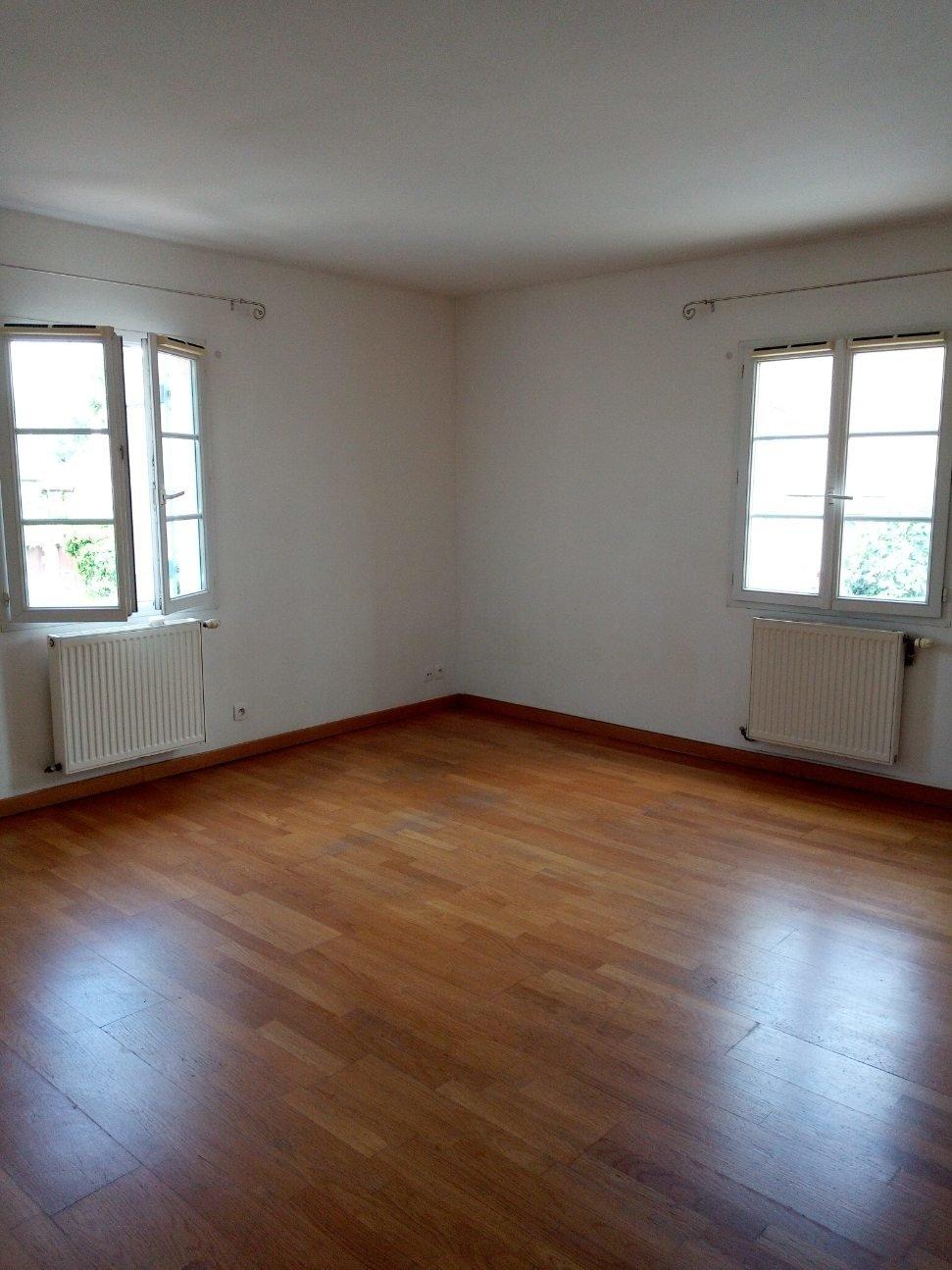 Grand studio de 31 m² dans une charmante résidence