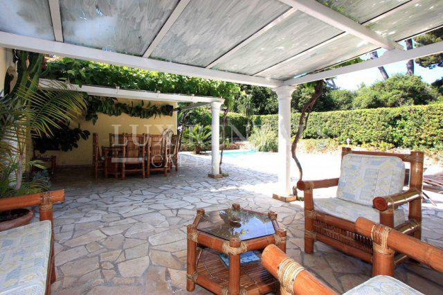 Thumbnail 4 Seasonal rental Villa - Cap d'Antibes