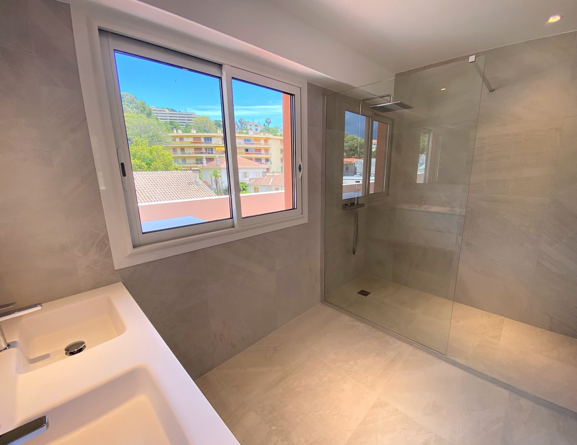 CANNES Basse Californie - Top Floor - Apartment for sale by CANNES AGENCY