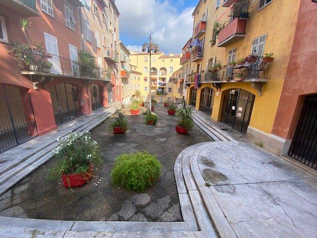 Vendita Appartamento - Nizza (Nice) Vieux Nice