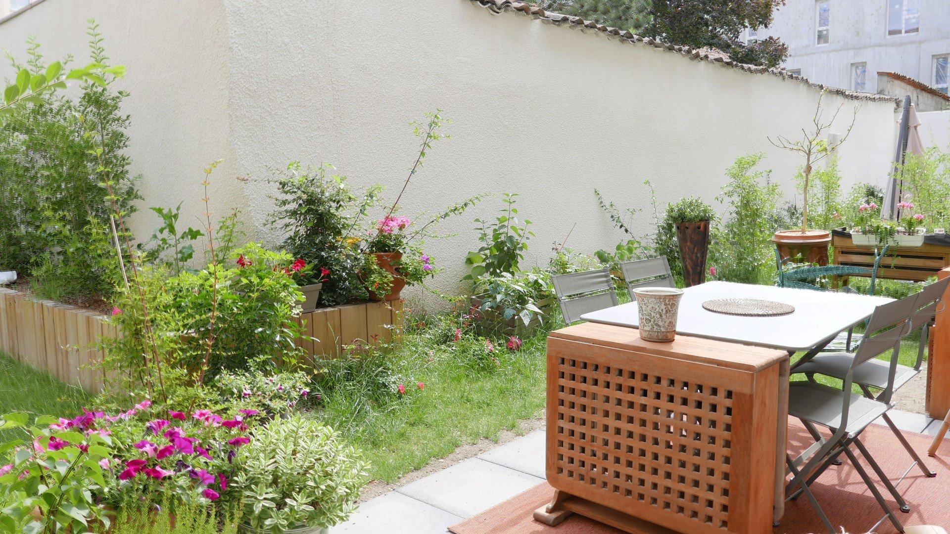 Achat Appartement Surface de 41.53 m²/ Total carrez : 36 m², 2 pièces, Villeurbanne (69100)