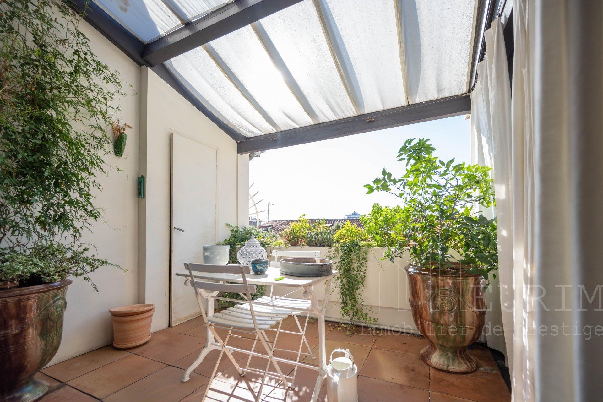 Sale Apartment - Toulouse Saint-Sernin / Taur