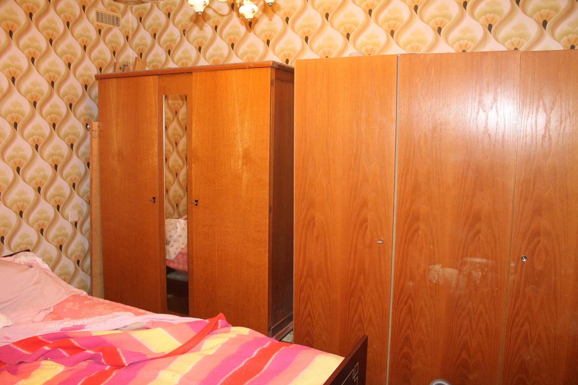 Maison de village secteur (la hutte 72130)