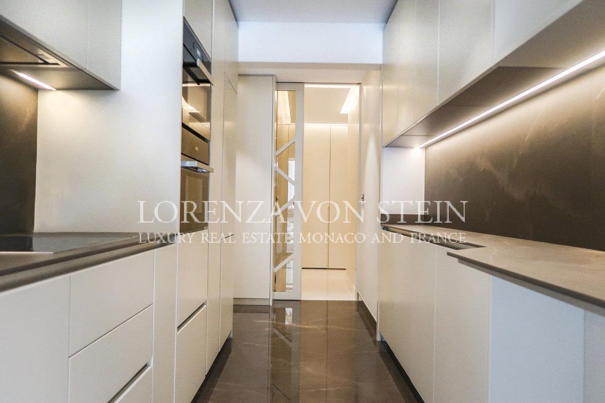 """"""" La Réserve """" - Luxury 3 Room apartment"""