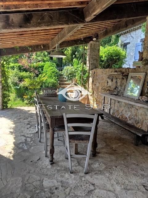 OPIO Villa de charme