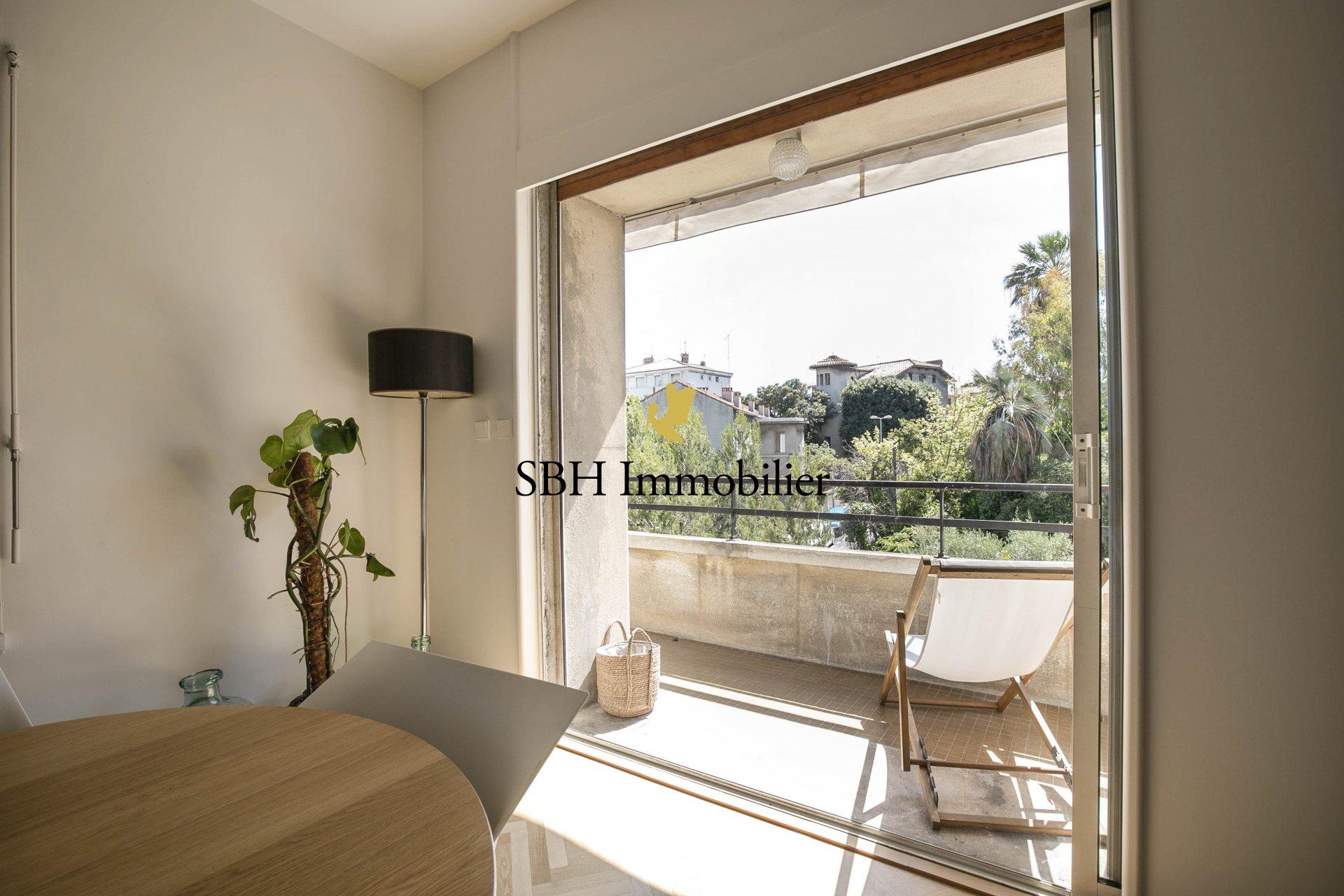 # VENDU #Appartement Monticelli