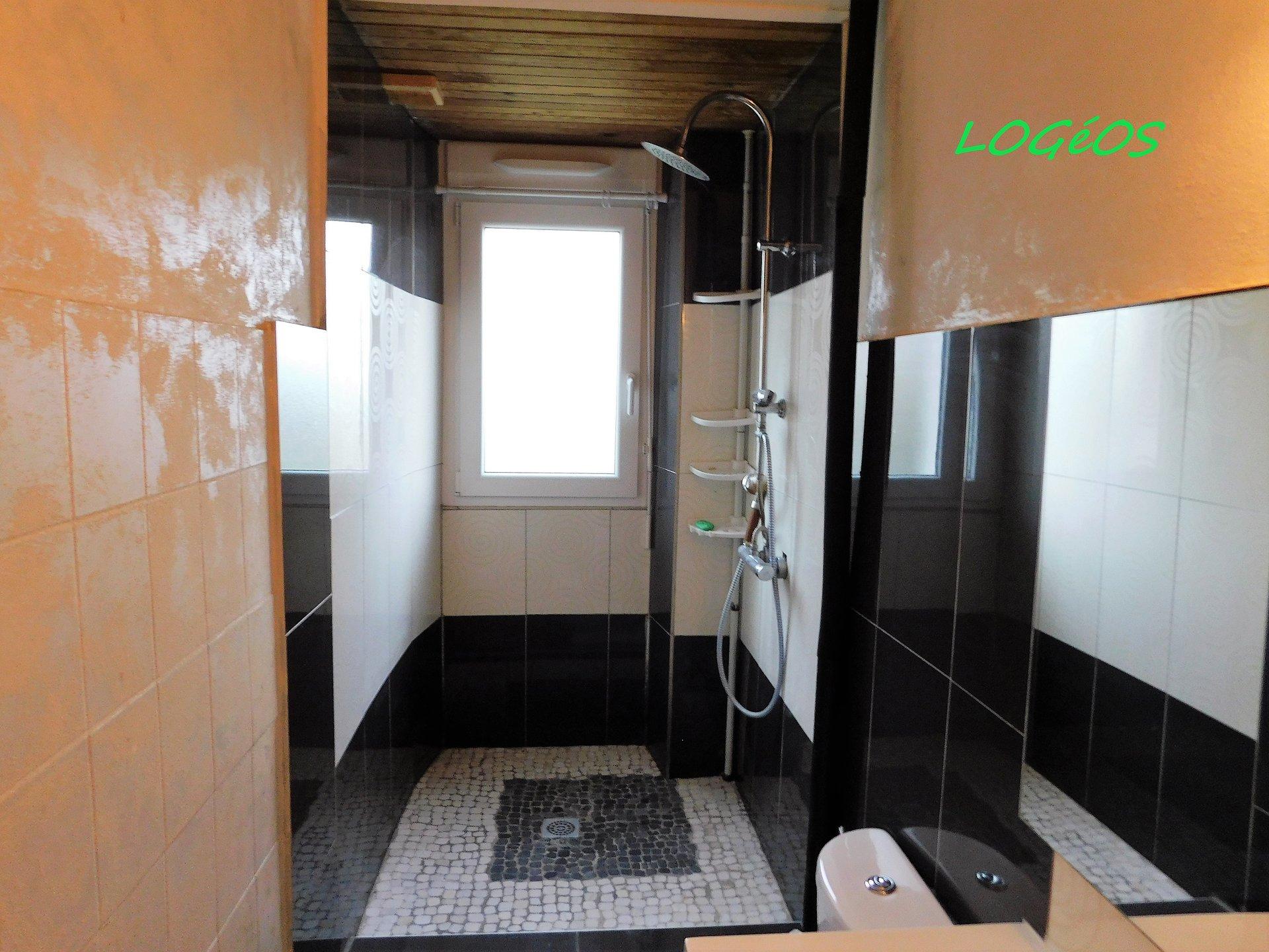 Bien atypique F2 de 56 m² a Cernay
