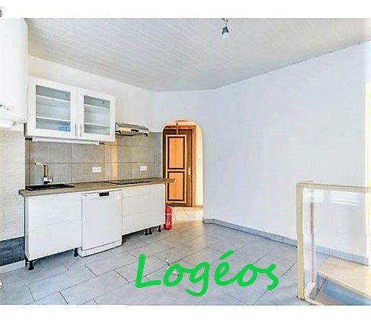 F3 Bien atypique de 56 m² a Cernay