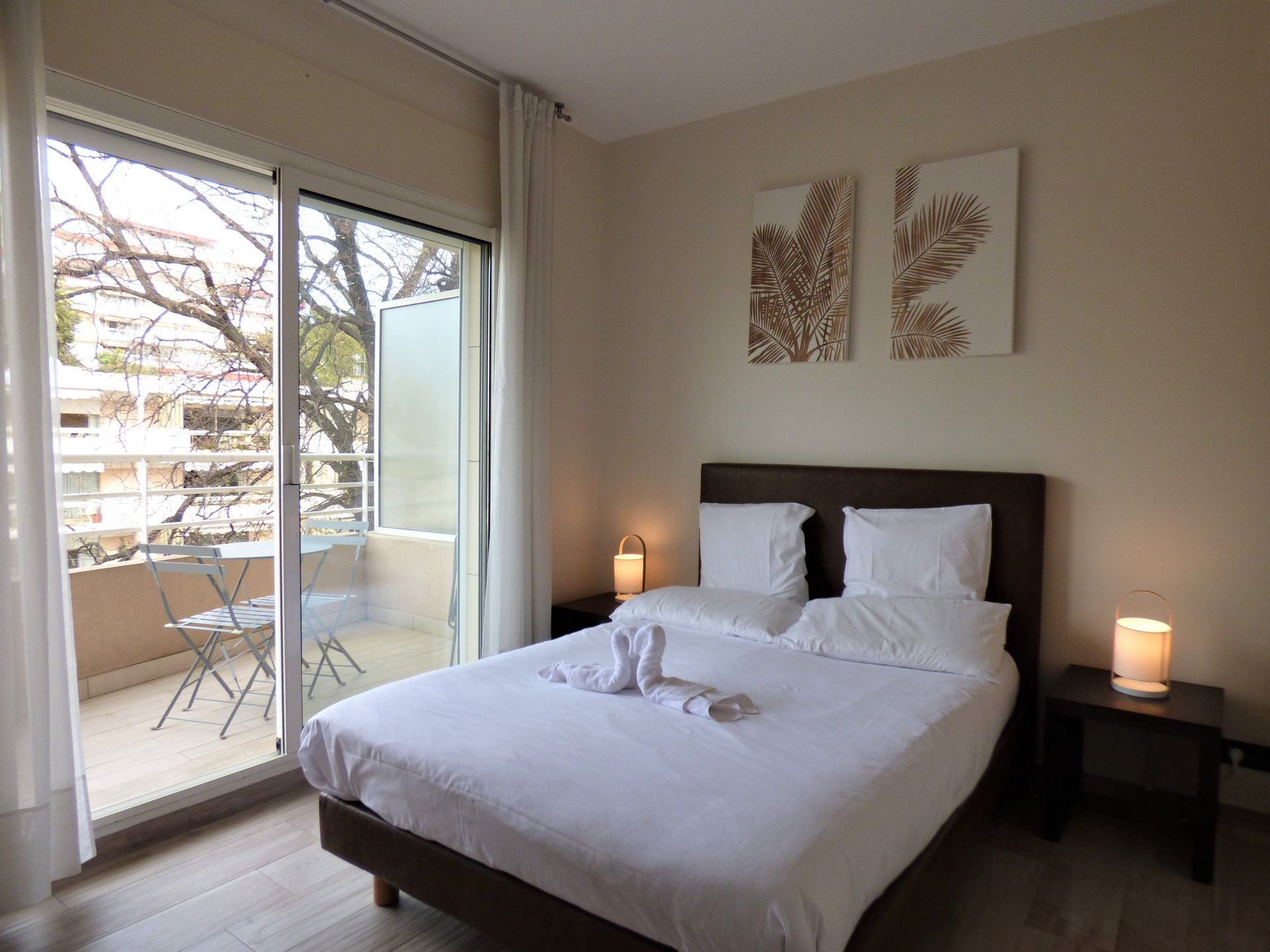 Продажа Квартира - Канны (Cannes) Montfleury