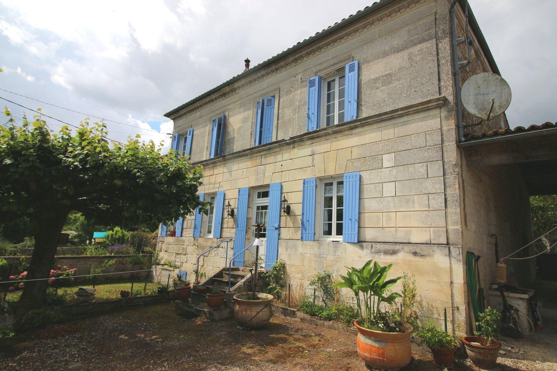 Sale House - Fontcouverte