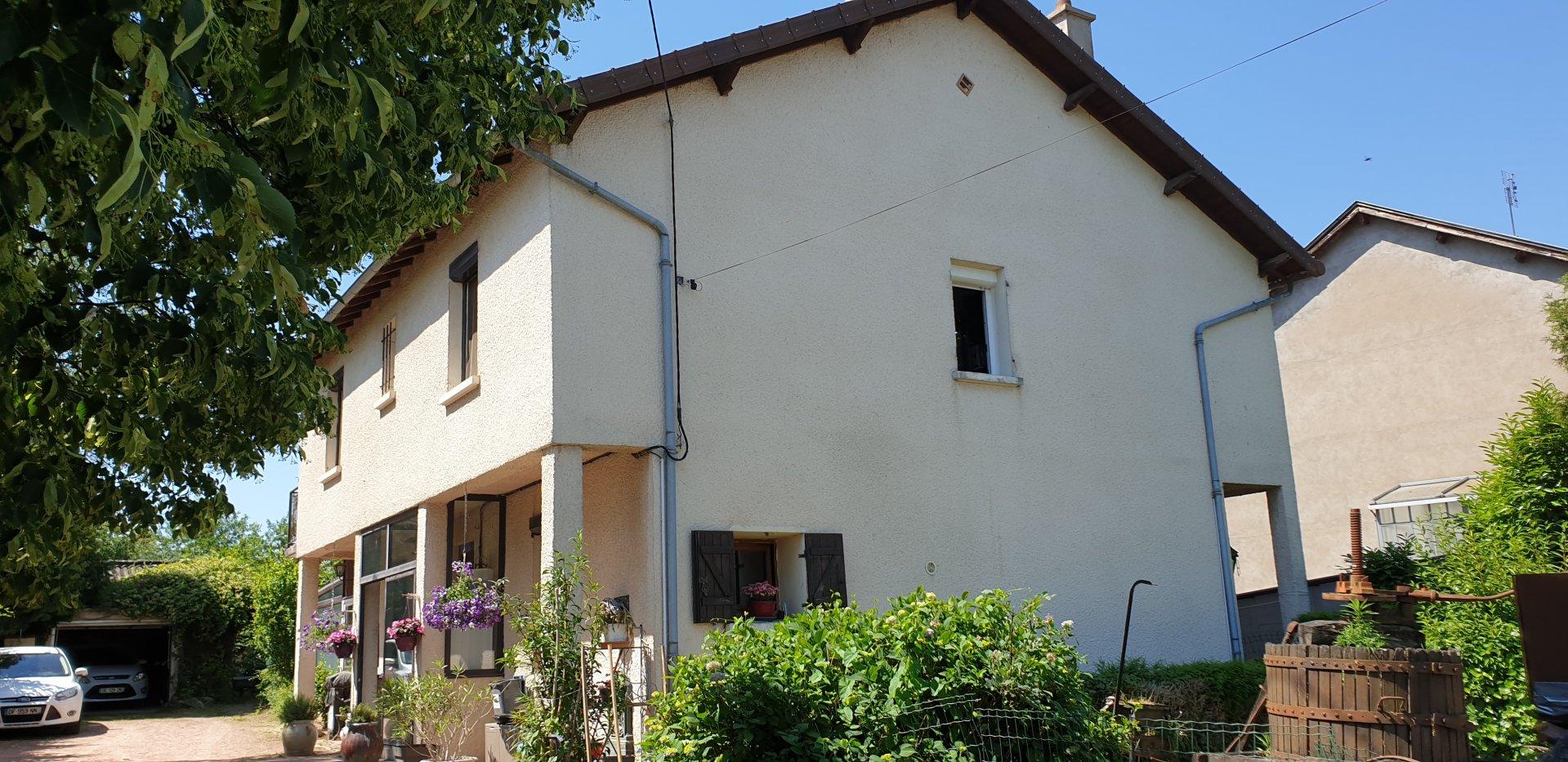 Vente Maison - Paray-le-Monial