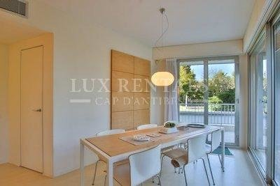 Duplex 4 rooms Cap d'Antibes