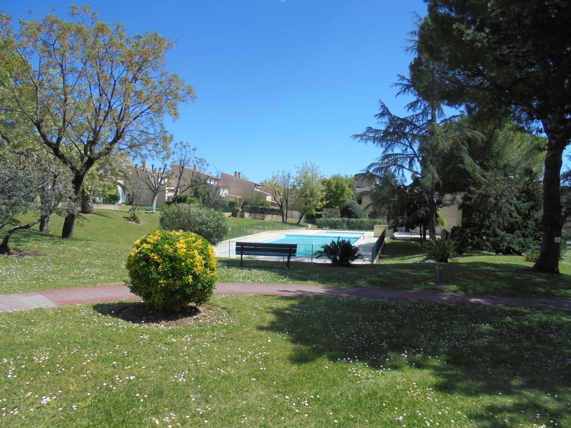 PEYMEINADE, Villa 3/4 Pièces, terrasse, Parking