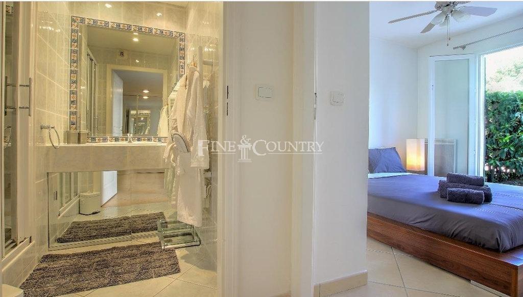 Udsalg Lejlighed - Juan-les-Pins