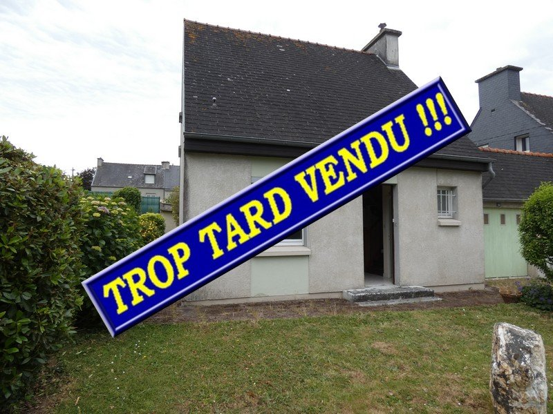 Sale Semi-detached house - Carhaix-Plouguer