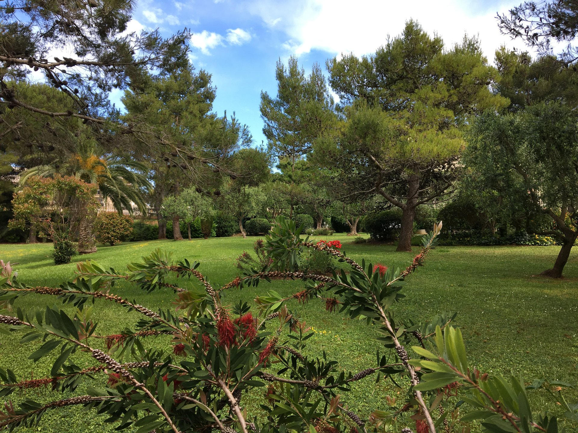 ANTIBES LES COMBES