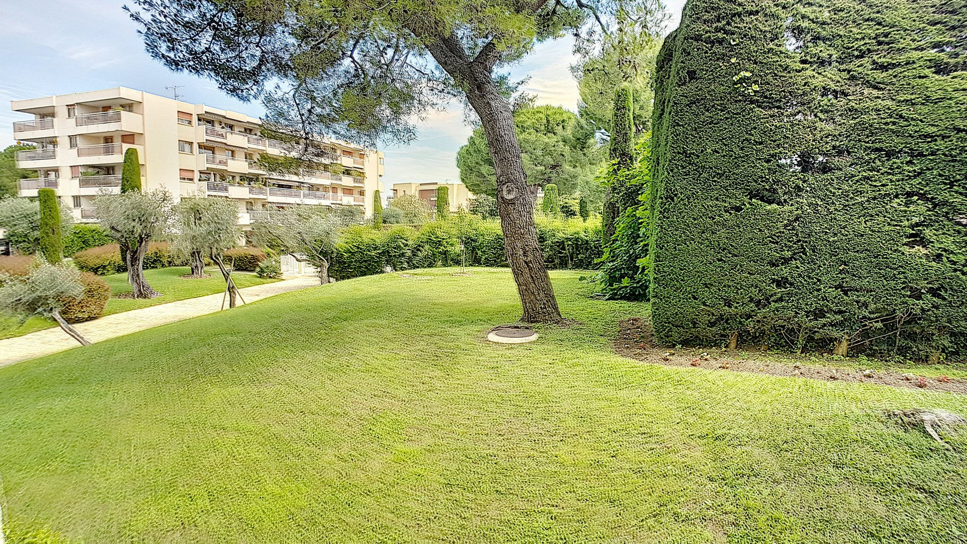 VENDU PAR ACCESS PROPERTIES ANTIBES