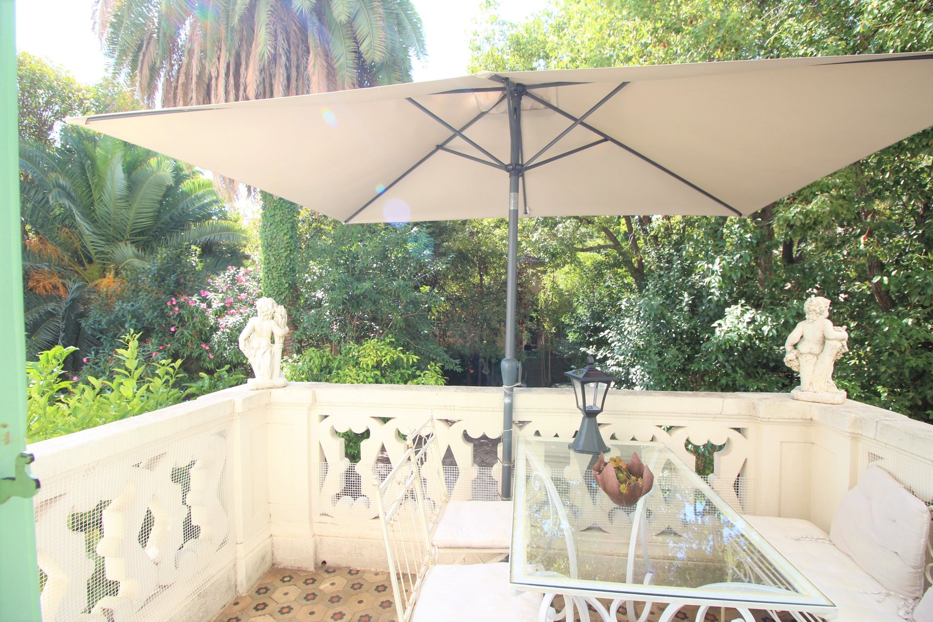 EXCLUSIVITÉ Magnifique Appt 4P 103m² - Terrasse - jardin