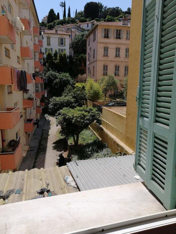 Vente Appartement - Nice Madeleine