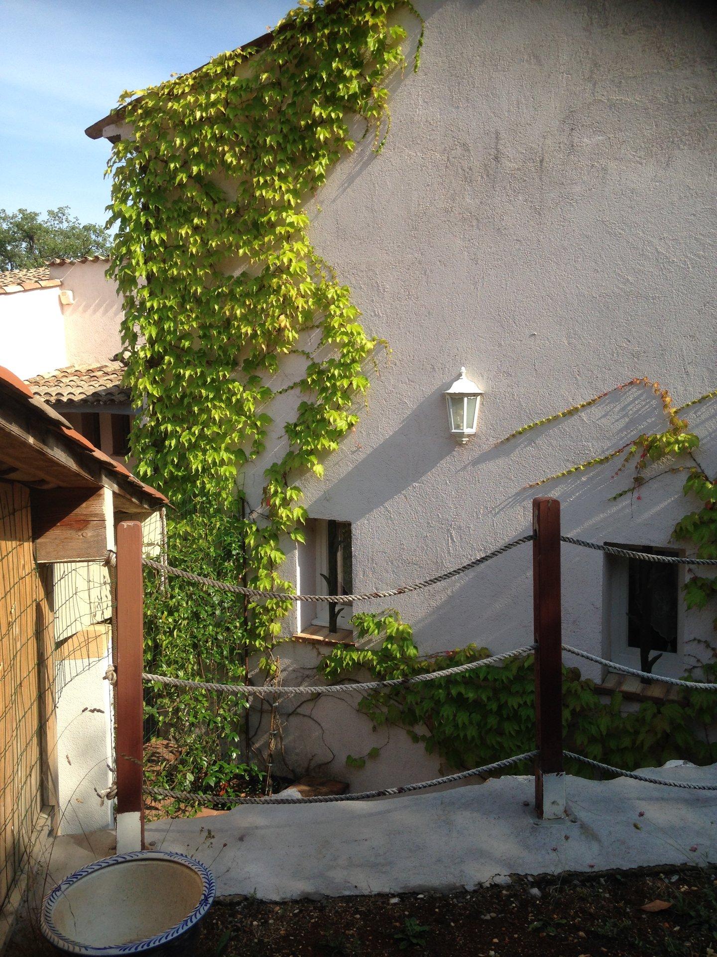 Villa de 200m2 SAINT-CEZAIRE-SUR-SIAGNE