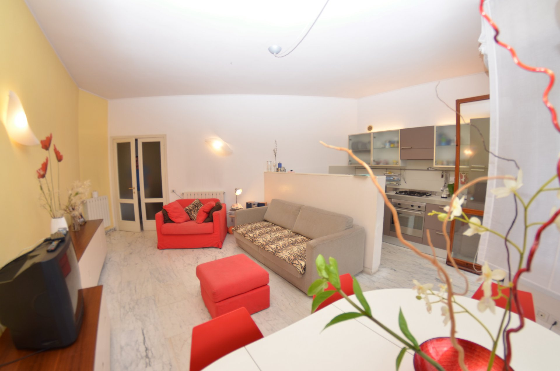 APPARTMENT CLOSE TO THE BEACH AT 150 METERS
