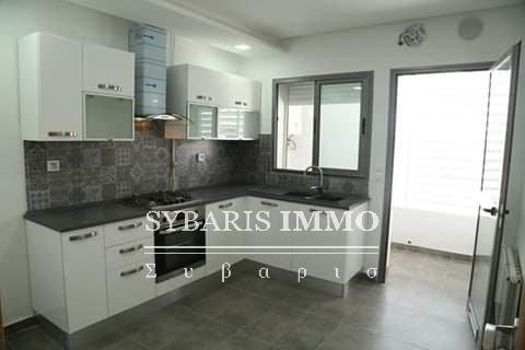 vente appartement s+2 La Soukra - Tunis