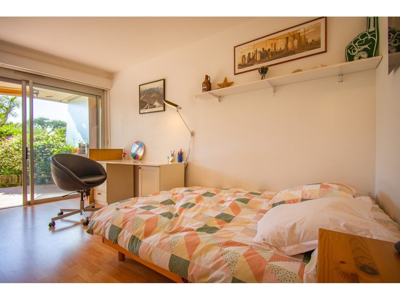 Appartement  4 Rooms 85m2  for sale   520000 €