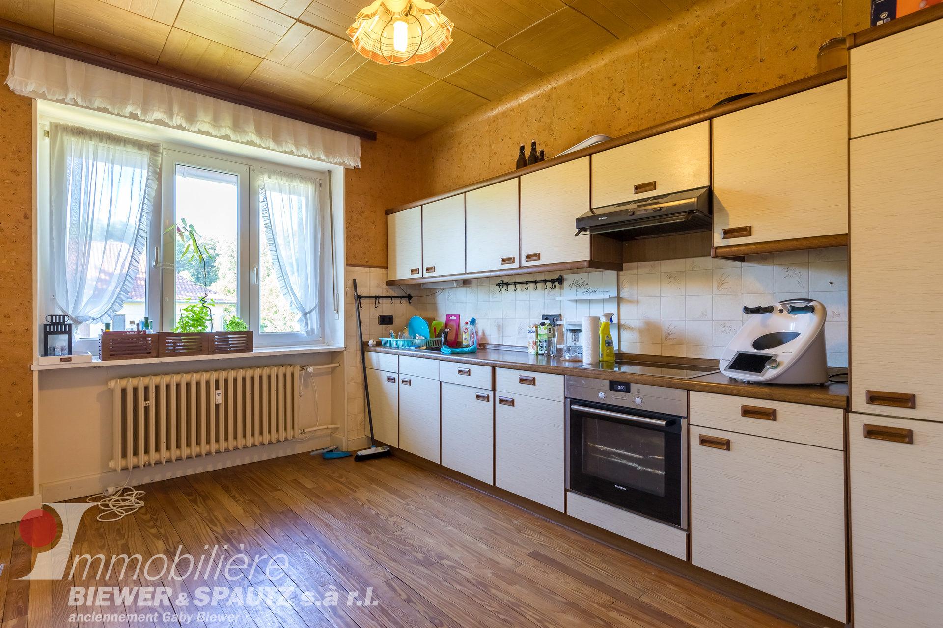 TO RENT - appartment/duplex 2 bedrooms in Consdorf