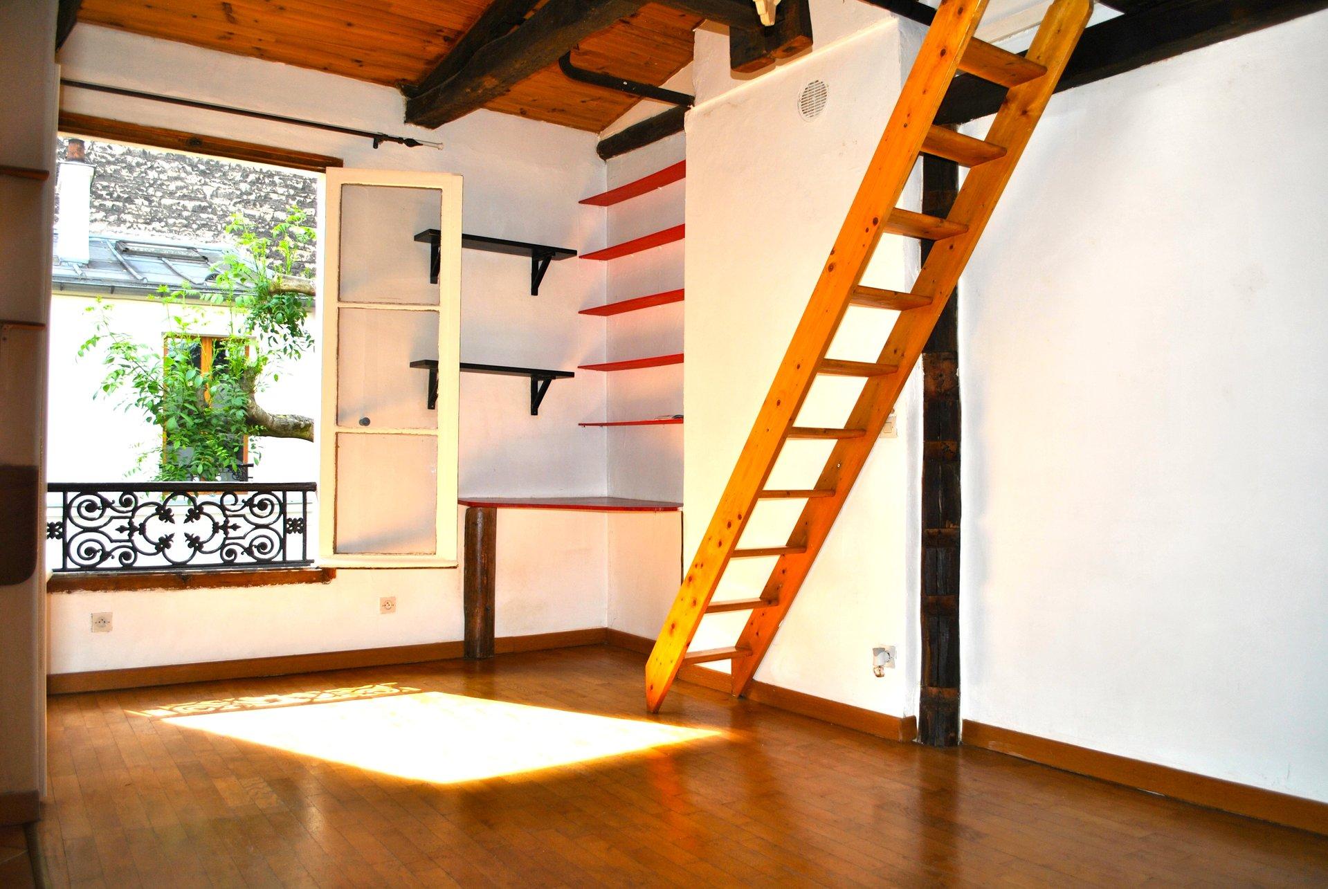 Vente Appartement - Paris 12ème Quinze-Vingts