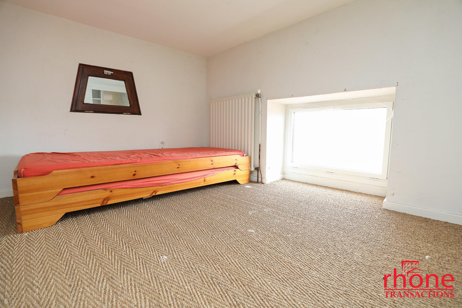 Vente Appartement - Caluire-et-Cuire