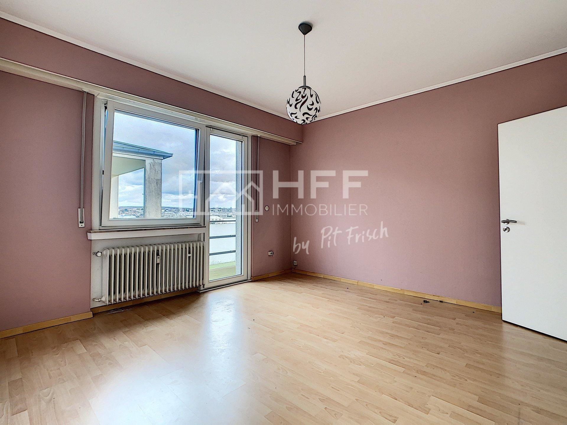Penthouse Appartement zu Bartreng