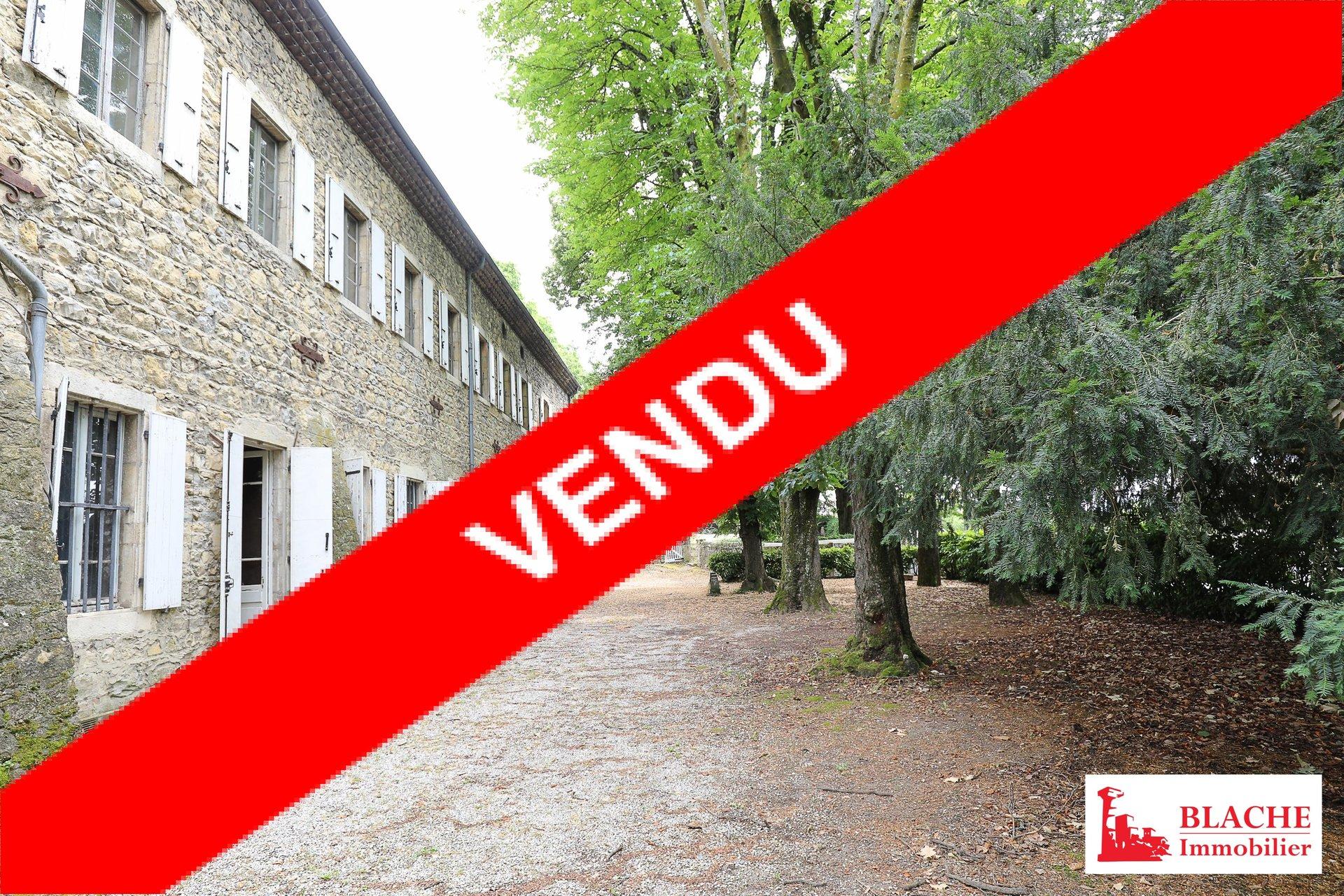 Vente Propriété - Loriol-sur-Drôme