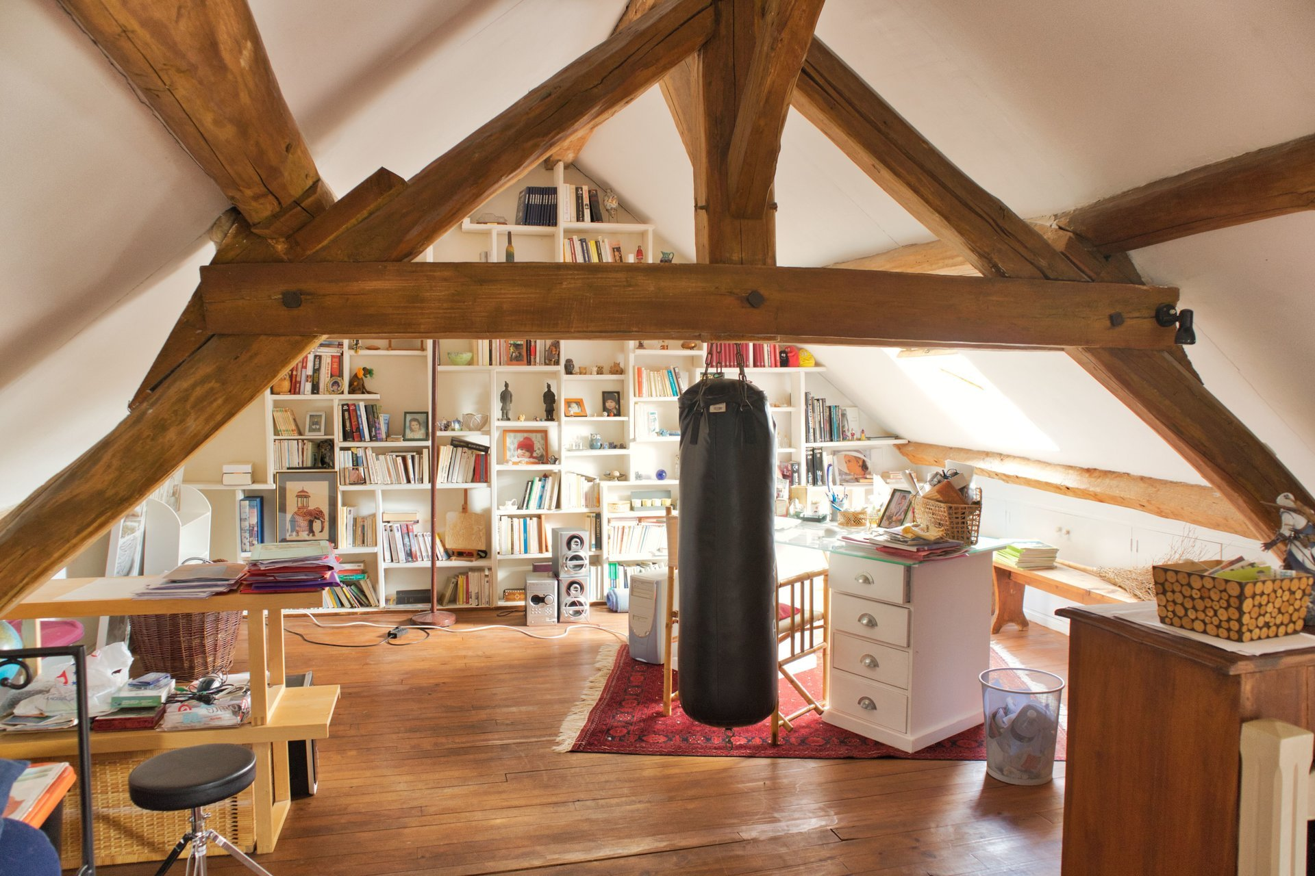 Maison de charme proche de Montfort L'Amaury