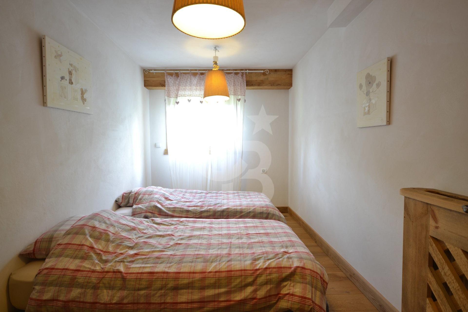 Vente Appartement - Megève