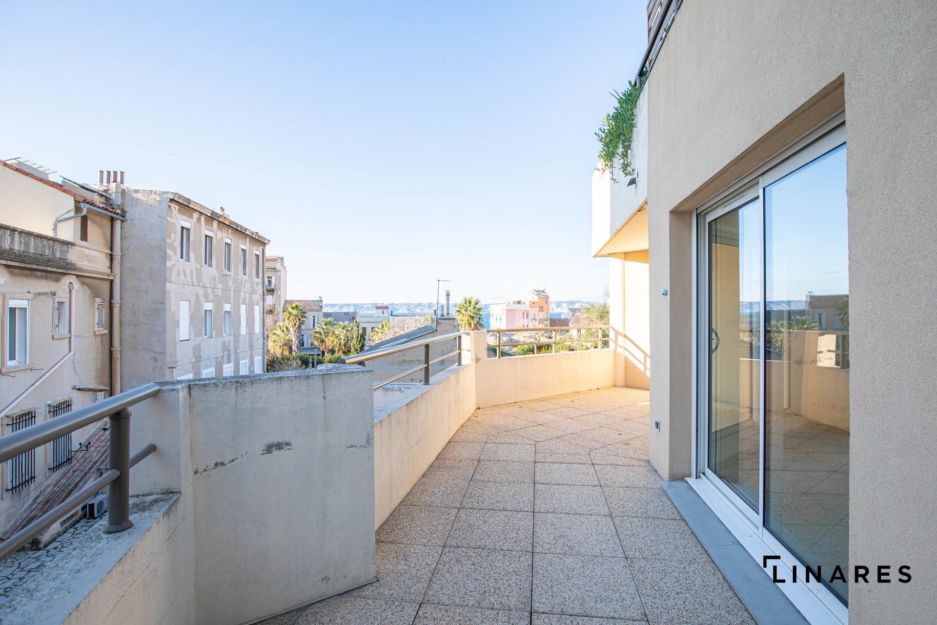 Alquiler Piso - Marseille 7ème