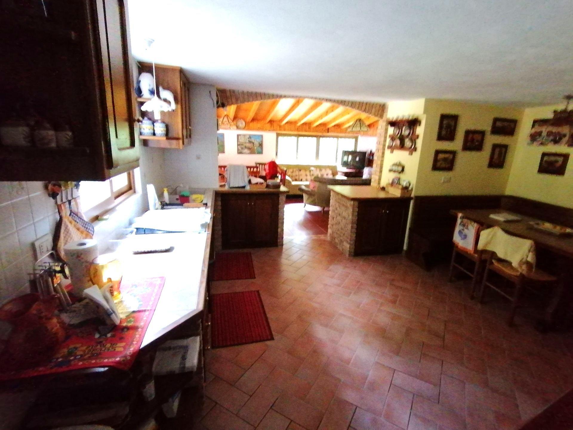 Sale House - Alta Valle Intelvi - Italy