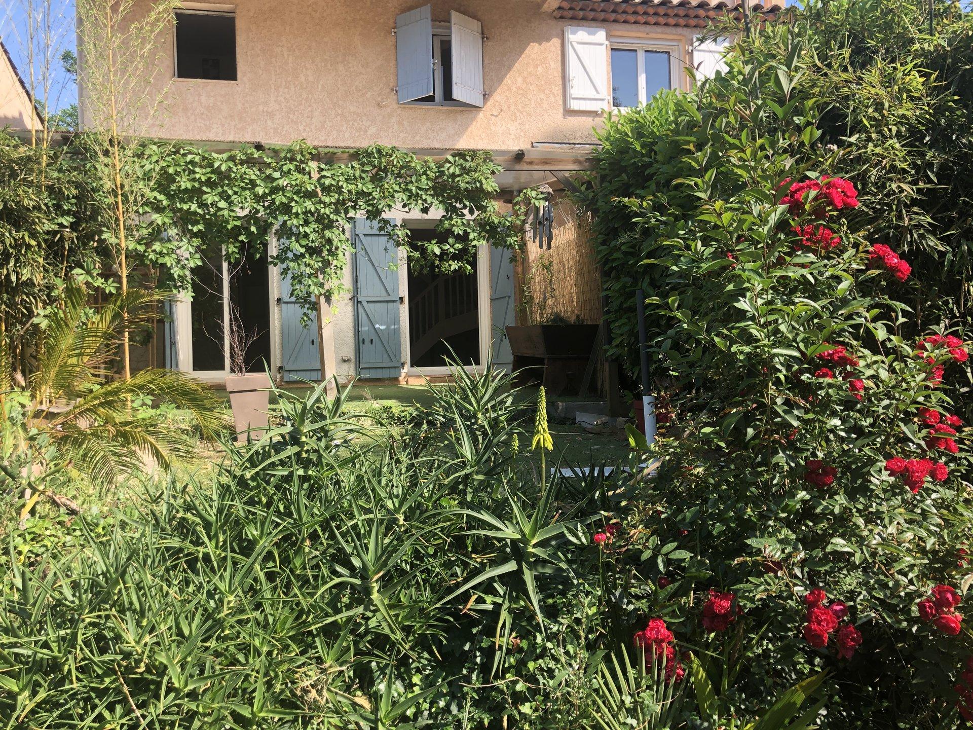 Vendita Casa - Sophia-Antipolis