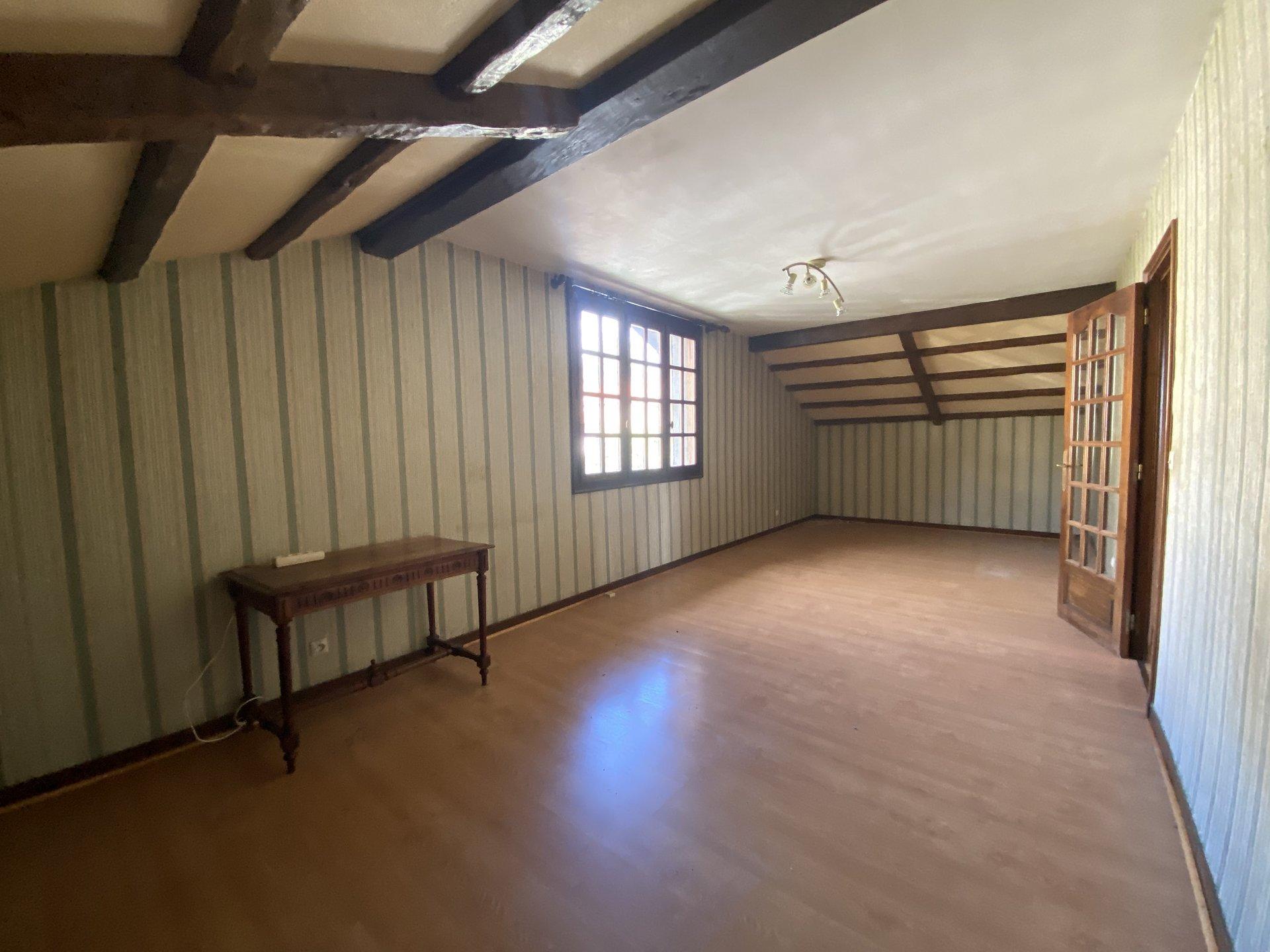 Saint Etienne Villeboeuf - Maison individuelle de 165 m² sur un terrain de 641 m²