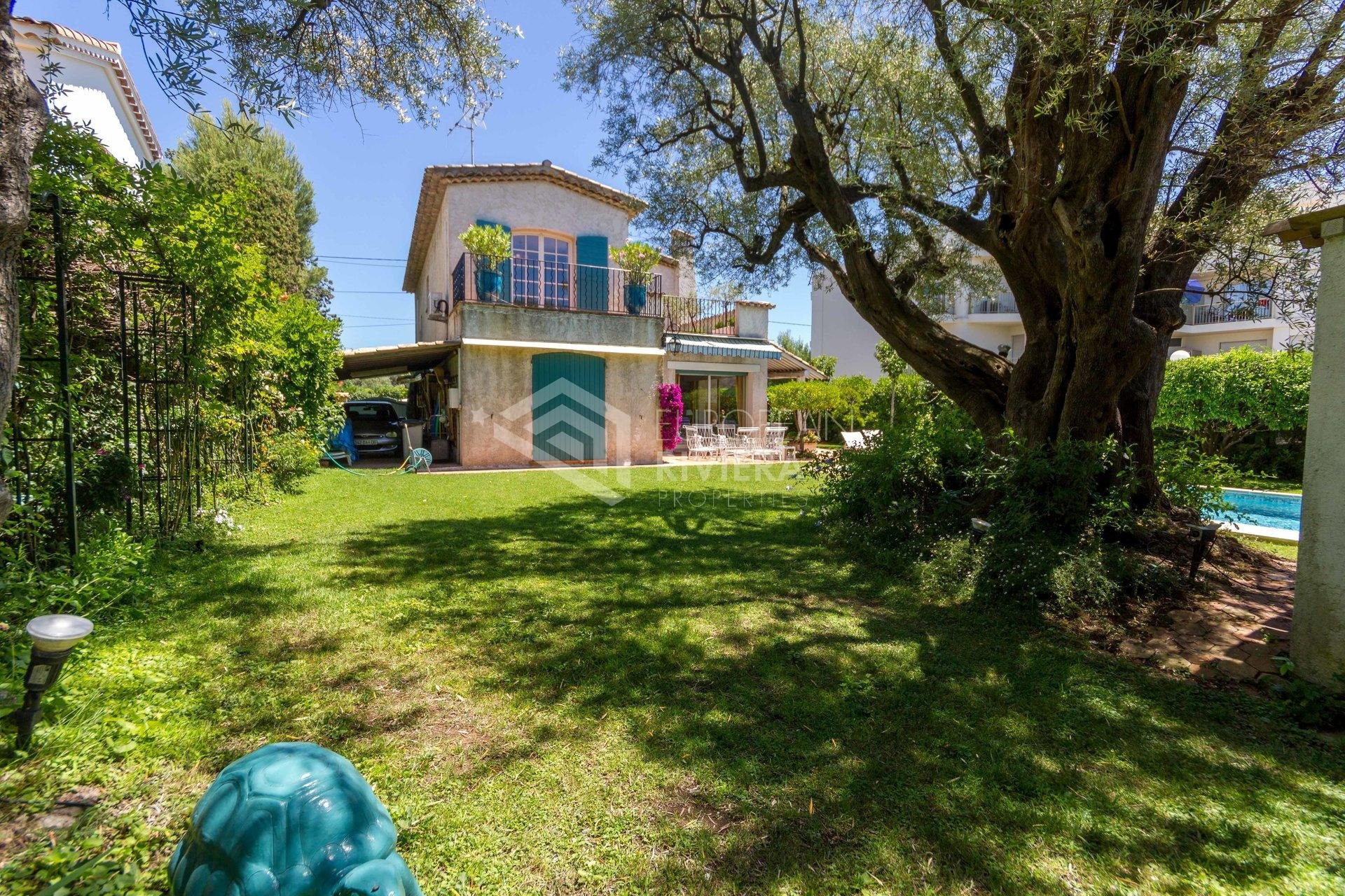 Vendita Villa - Antibes Cap-d'Antibes
