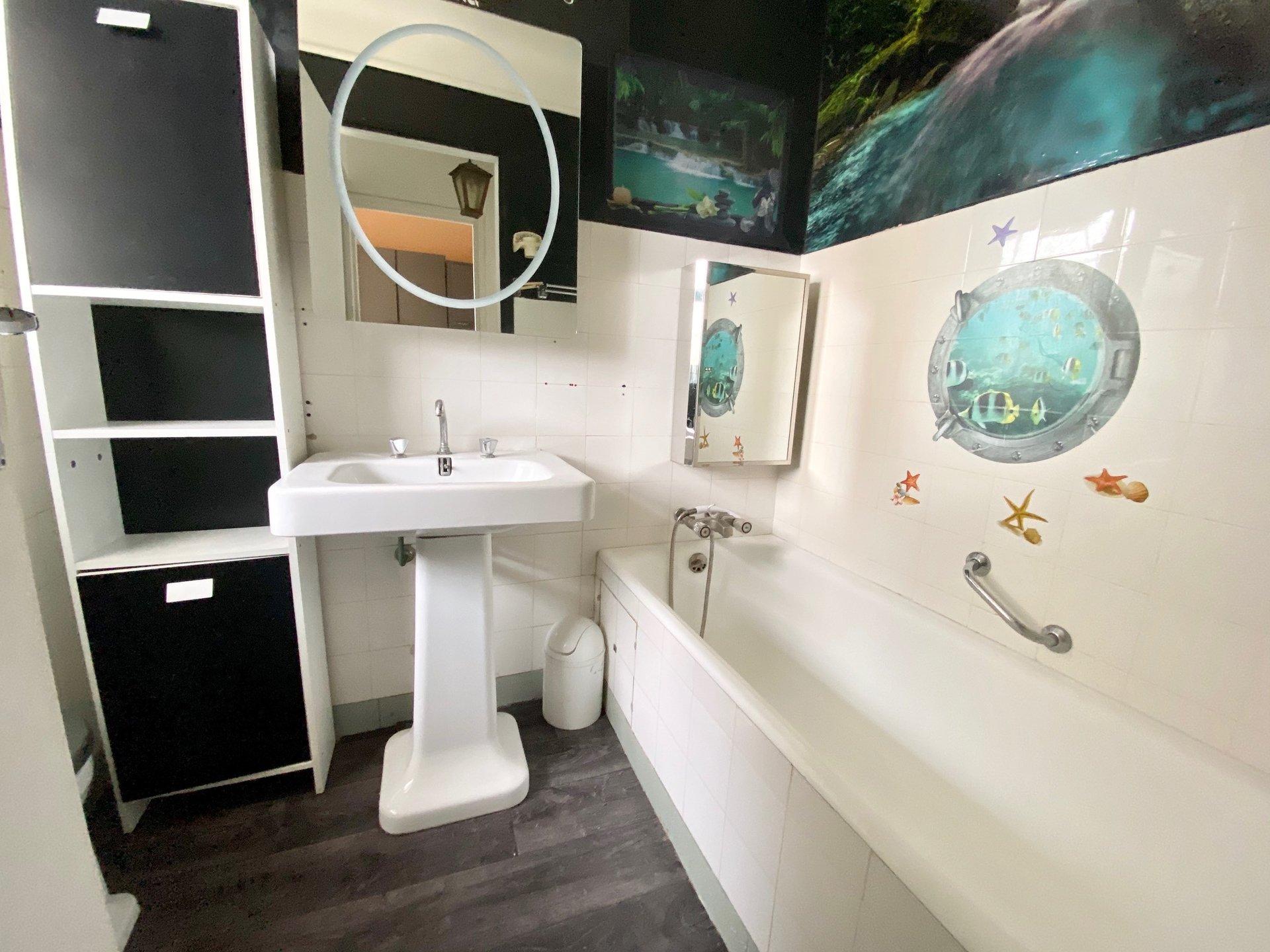Studio de 31 m² Cannes - Arrière Croisette -