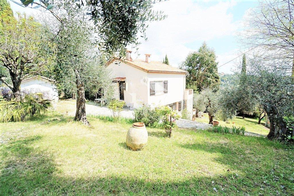 Sale Villa - Grasse Saint-François