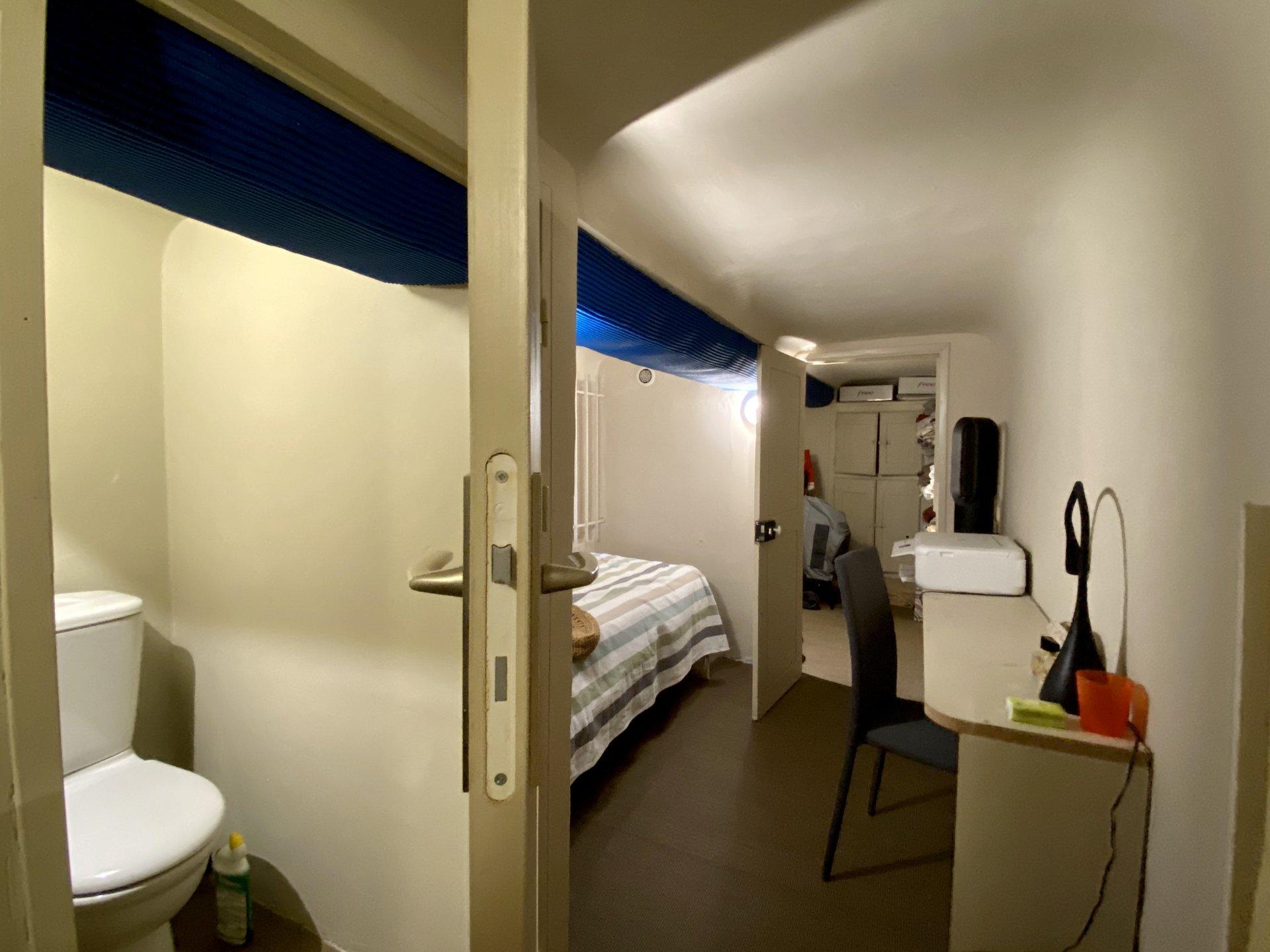 Appartement Noble / Quartier Mazarin