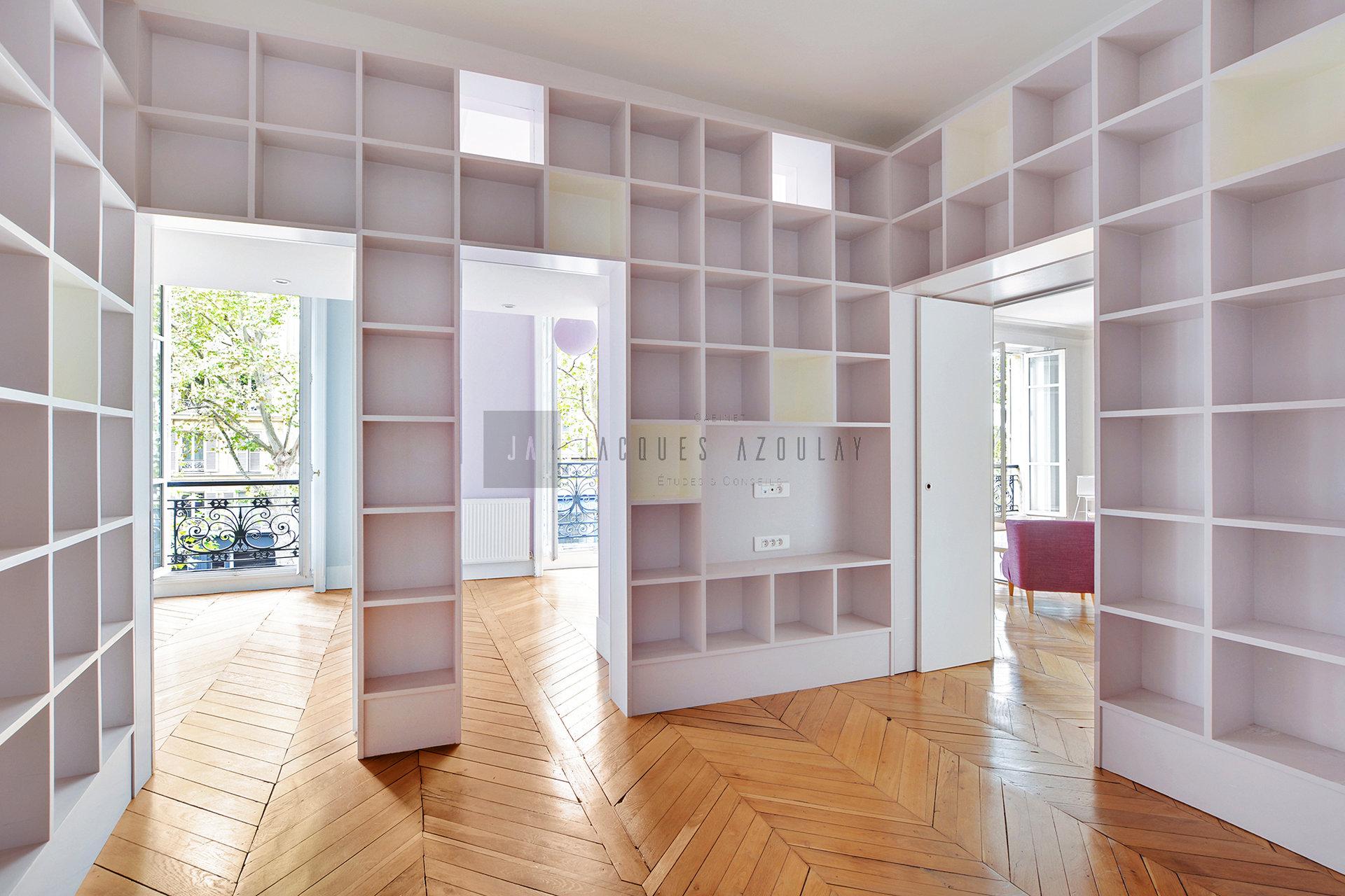 Vente Appartement - Paris 5ème Saint-Victor